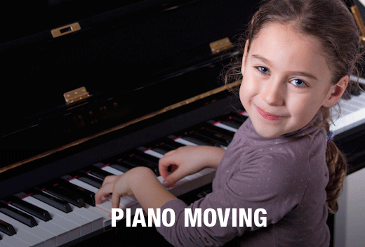 Piano & Instrument Moving - Certified NJ Moving & Storage