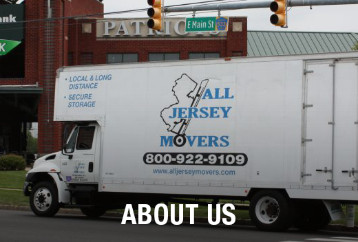 Your Ideal Local & Long Distance Movers in NJ| All Jersey Movers