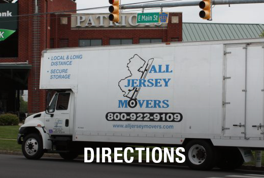 Company Headquarters - Piscataway Township, NJ | All Jersey Movers