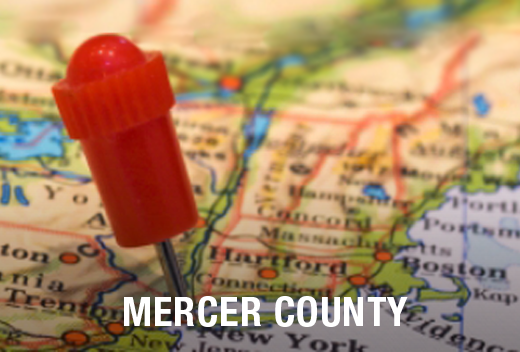 Mercer County Moving Company