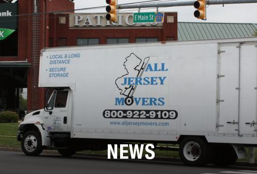 The Latest Stream of Press Releases | All Jersey Movers