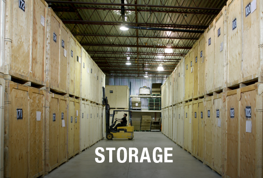 What Are The Advantages of Containerized Storages?