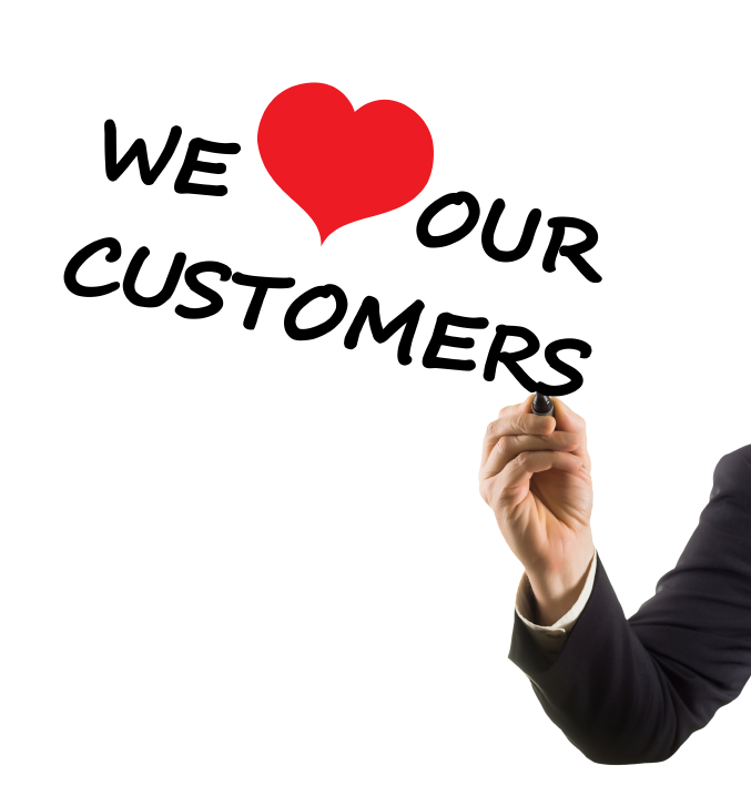 Client Testimonials & Customer Reviews | All Jersey Movers