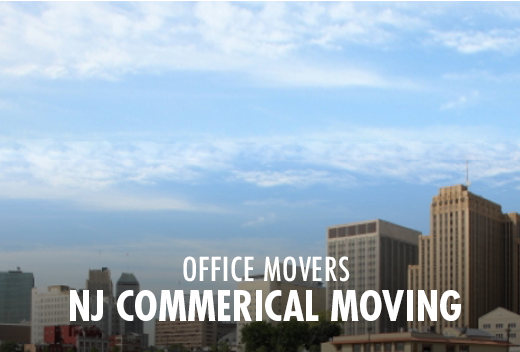 New Jersey Office Moving Company: Local & Long Distance Movers