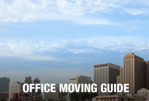 Office Moving Guide To Help Make Moves Fast & Easy | All Jersey Movers