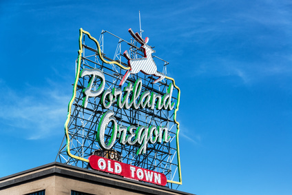 NJ to OR Moving Company - All Jersey Movers - Move to Oregon