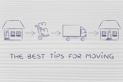 Moving Tips Part 2