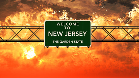 Moving to NJ