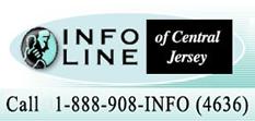 Info Line of Central NJ