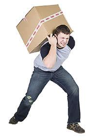 Lifting Boxes